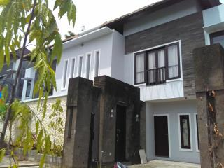 Righteous Villa 1&2 (Villa with Pool) - Jimbaran vacation rentals