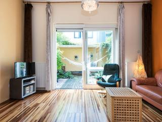 Charming family house 15 mins from central station - Amsterdam vacation rentals