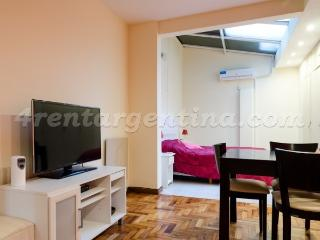 Pasaje del Signo and Salguero - Buenos Aires vacation rentals