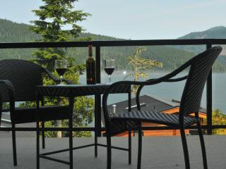 Nice 2 bedroom Cottage in Port Renfrew - Port Renfrew vacation rentals