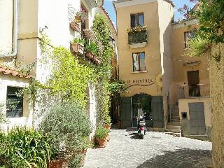 Accogliente appartamento in palazzo storico - Eboli vacation rentals