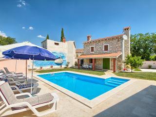 Villa Pescatore - Manjadvorci vacation rentals