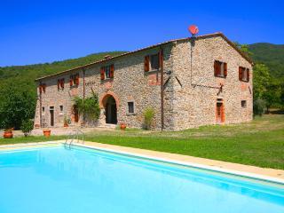 Villa Poggiolino - Subbiano vacation rentals