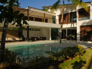 Ultra design contemporary villa - Las Terrenas vacation rentals