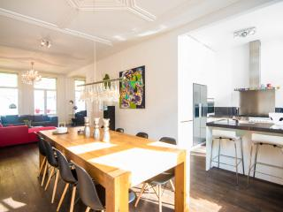 Apartment(155m2) + Roof Terrace(75m2) - Amsterdam vacation rentals