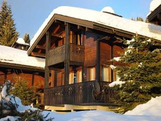Chalet Panda - Les Gets vacation rentals