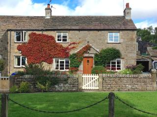 Perfect Cottage with Internet Access and Television - Burnsall vacation rentals