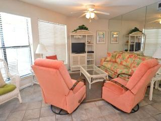 Sandpiper 14A ~ Quaint and Cozy Beachview Condo ~ Bender Vacation Rentals - Gulf Shores vacation rentals