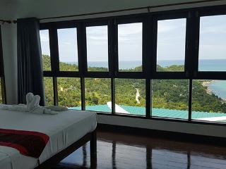Luxury 3 bedroom Villa in Thong Nai Pan - Koh Phangan vacation rentals