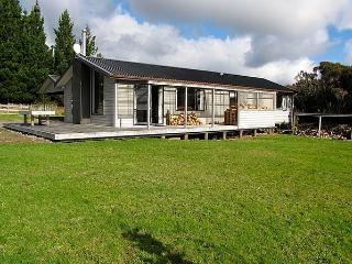 Waiora Lodge - National Park Village vacation rentals
