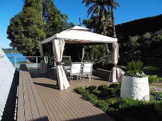 Family Lake Escape - Okere Falls vacation rentals
