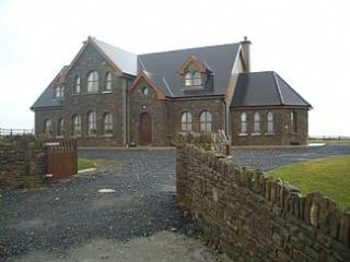 Magnicifent Holiday Home With Stunning Sea Views A - Ardmore vacation rentals