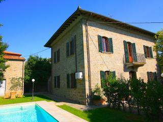 Villa Primula - Cortona vacation rentals