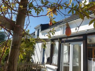 1 bedroom Gite with Internet Access in Saint-Martin-sur-Oust - Saint-Martin-sur-Oust vacation rentals
