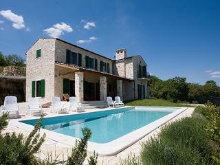 Villa Histriae - Motovun vacation rentals