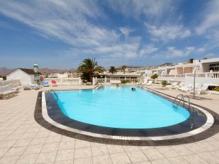 Apartment Bonita with Pool - Puerto Del Carmen vacation rentals