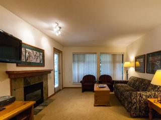 Stoney Creek Northstar 73 - One bedroom condo with pool and hot tub access - Whistler vacation rentals