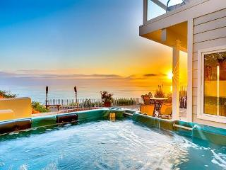 15% OFF MAR/APR DATES - Unobstructed Views, Private Spa, Firepit, Pool Table - San Clemente vacation rentals