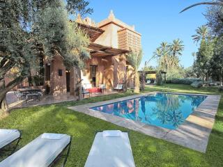 Villa LANKAH - Marrakech vacation rentals