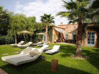 Villa Akhdar 5 - Marrakech vacation rentals