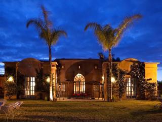 Villa Akhdar 10 - Marrakech vacation rentals