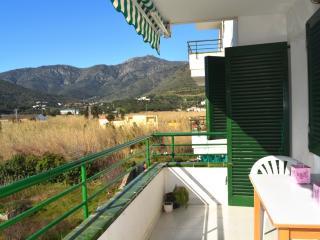 Comfort and full furnished Apartement front beach - El Port de la Selva vacation rentals