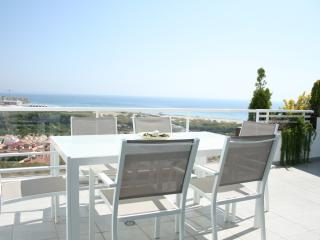 Luxury apartment with fantastic see view - Gran Alacant vacation rentals