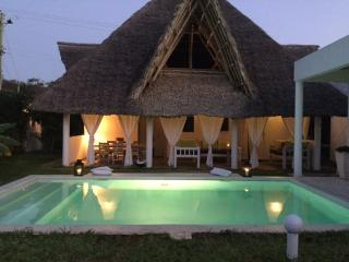 3 bedroom Villa with Private Outdoor Pool in Watamu - Watamu vacation rentals