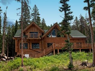 Perfect 2 bedroom House in Breckenridge with Internet Access - Breckenridge vacation rentals