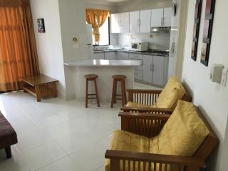 Beautiful Apartment with Internet Access and A/C - Cartagena vacation rentals