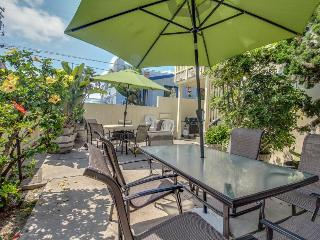 Charming home 60 steps from the sand & surf! - San Diego vacation rentals