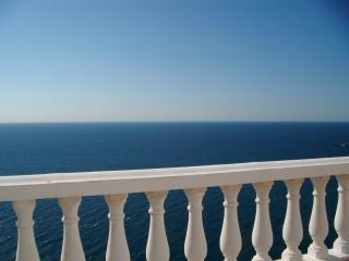 Duplex apartment Between Almeria and Aguadulce - Almería vacation rentals