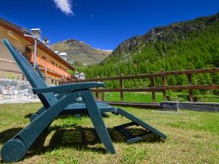 Grancarro - 3995 - Gressoney - Gressoney-la-Trinite vacation rentals