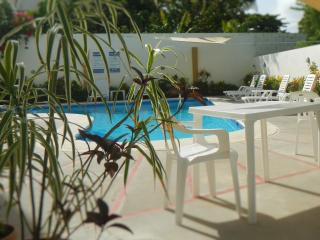 Beach one-bedroom apartment - Puerto Plata vacation rentals