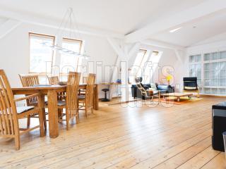 Comfortable Berlin Condo rental with Internet Access - Berlin vacation rentals