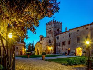 Abbadia Sicille, Relax in Suite - Trequanda vacation rentals
