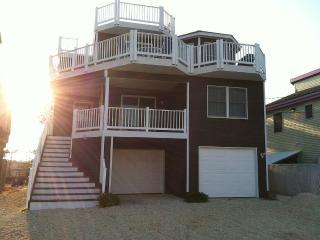 Beautiful Oceanview Contemporary - Beach Haven vacation rentals