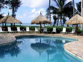 Oceanview 2nd Floor, AC, WIFI, Kitchenette - Kapaa vacation rentals