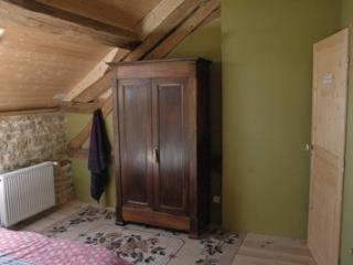 3 bedroom B&B with Short Breaks Allowed in Chatillon en Bazois - Chatillon en Bazois vacation rentals