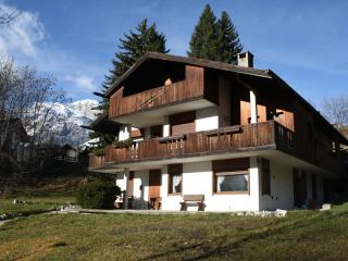 Ca' Miljiera Chalet nella natura - 5min dal centro - Cortina D'Ampezzo vacation rentals