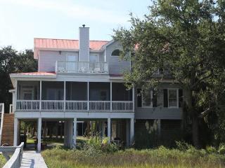 "401 Jungle Shores Rd - ""Capps - Sized"" - Edisto Beach vacation rentals"