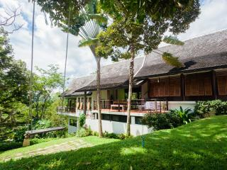 Beautiful 4 bedroom Khok Kloi Villa with Deck - Khok Kloi vacation rentals