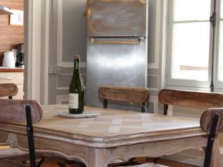 CLOS MASSILLON 6 PERS CENTRE HONFLEUR .PARKING - Honfleur vacation rentals