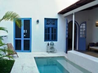 Merida Centro Rental with Boutique Hotel Touches - Merida vacation rentals