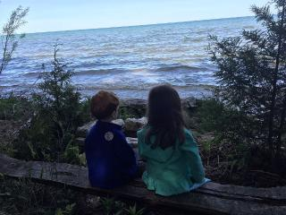 Door-County-Rentals-It's All About the Lakeshore - Jacksonport vacation rentals