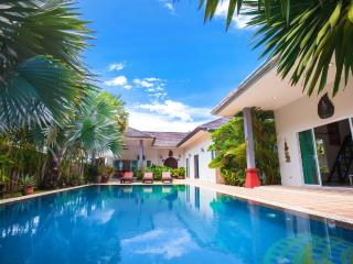 Exclusive pool villa 820 Sq.m Rawai - Rawai vacation rentals