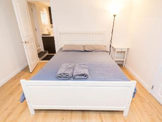 Beautiful private queen bedroom3 in great location - Vancouver vacation rentals