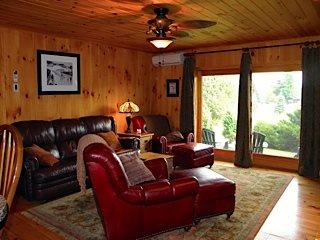 Snowed Inn - Lake Placid vacation rentals