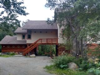 Eagle Peak Guesthouse / Eagle River Valley - Eagle River vacation rentals