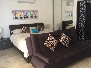 PARAISO 46 - Luxurious Studio w/Swimming Pool !! - Playa del Carmen vacation rentals